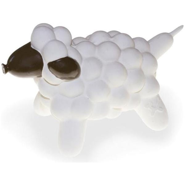 Charming Pet Products Large Balloon Sheep Dog Toy
