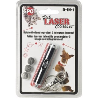 Ethical Pet Products 5-shape Laser