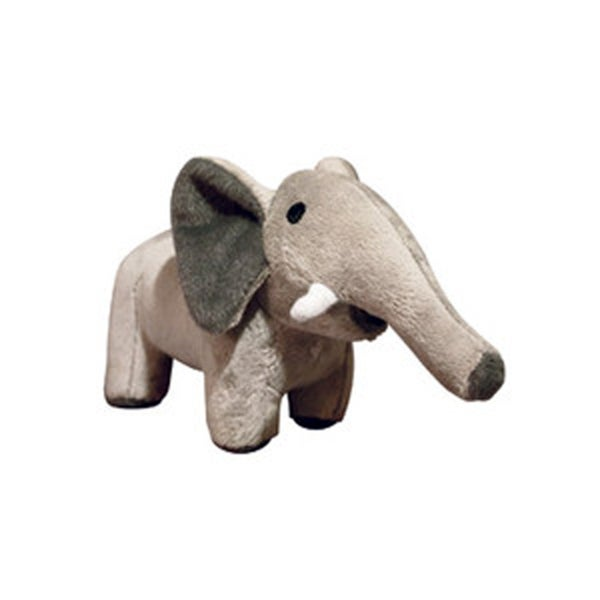 Tuffys Mighty Safari Jr Elephant Dog Toys