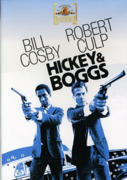 Hickey & Boggs (DVD)