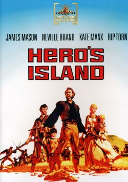 Hero's Island (DVD)