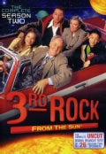 3rd Rock From The Sun: Season 2 (DVD)