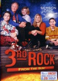 3rd Rock From The Sun: Season 1 (DVD)