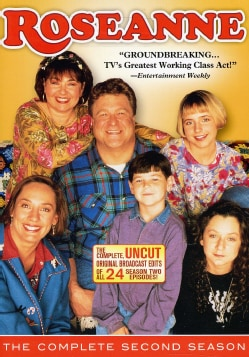 Roseanne: Season 2 (DVD)