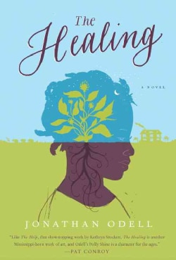 The Healing (Hardcover)