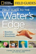 National Geographic Field Guide to the Water's Edge (Paperback)