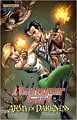 Danger Girl and the Army of Darkness (Paperback)