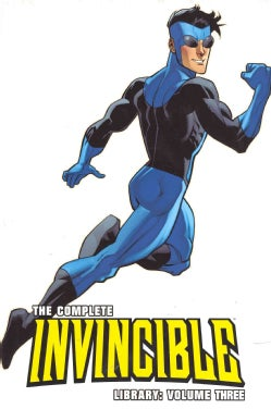 Complete Invincible Library 3 (Hardcover)