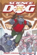 Science Dog 1 (Hardcover)
