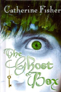 The Ghost Box (Hardcover)