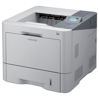 Samsung ML-5012ND Laser Printer - Monochrome - 1200 x 1200 dpi Print