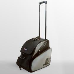 Ski Boot Bag (wheeled) Large Grey by Skboot