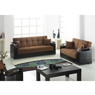 Soho Convertible Sofa Bed Set