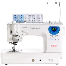 Janome Memory Craft 6300P Professional Sewing & Quilting Machine