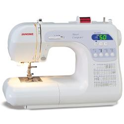 Janome DC3050 Sewing Machine