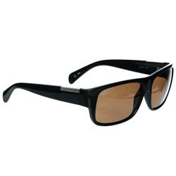 Serengeti Monte Men's Polarized Sunglasses