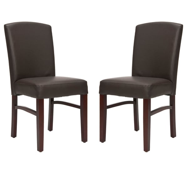 Leather Parsons Chairs Usa