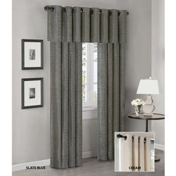 Madison Park Harrison 84-inch Curtain Panel