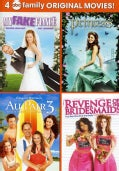 ABC Family 4 Pack (DVD)