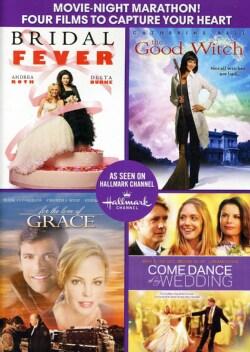 Hallmark 4 Pack (DVD)