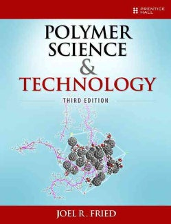 Polymer Science and Technology (Hardcover)
