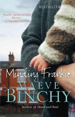 Minding Frankie (Paperback)
