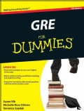 GRE for Dummies (Paperback)
