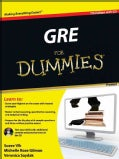 GRE for Dummies: Premier Edition