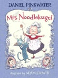 Mrs. Noodlekugel (Hardcover)