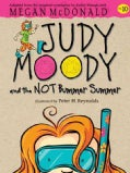 Judy Moody and the Not Bummer Summer (Paperback)