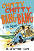Chitty Chitty Bang Bang Flies Again (Hardcover)