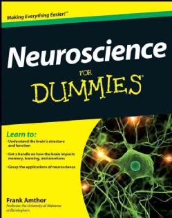 Neuroscience for Dummies (Paperback)