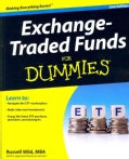 Exchange-Traded Funds for Dummies (Paperback)