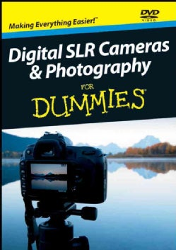 Windows 7 for Dummies Digital SLR Cameras & Photography for Dummies