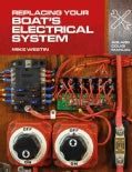 Replacing Your Boat's Electrical System (Paperback)