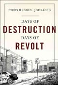 Days of Destruction, Days of Revolt (Hardcover)
