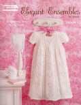 Elegant Ensembles to Knit (Book 2): 4 Christening Sets (Paperback)