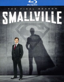 Smallville: The Complete Tenth Season (Blu-ray Disc)