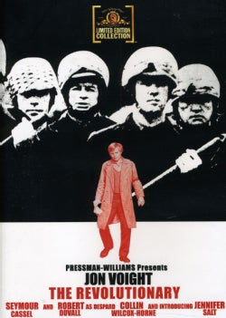 The Revolutionary (DVD)
