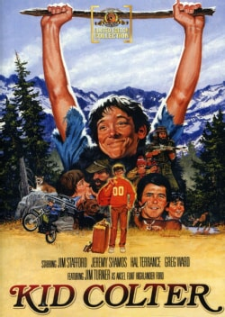 Kid Colter (DVD)