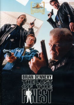 The Last Of The Finest (DVD)