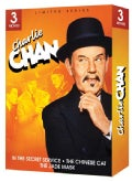 Charlie Chan 3 Movie Gift Box (DVD)