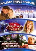 One Special Night/The Christmas Clause/Christmas In The Clouds (DVD)