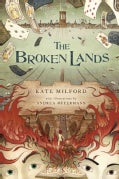 The Broken Lands (Hardcover)