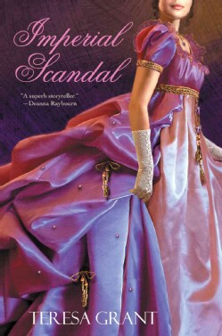 Imperial Scandal (Paperback)
