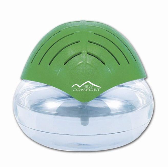 New Comfort New Green Air Purifier Humidifier