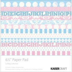 Kaisercraft 'Lullaby Paper' Pad Set