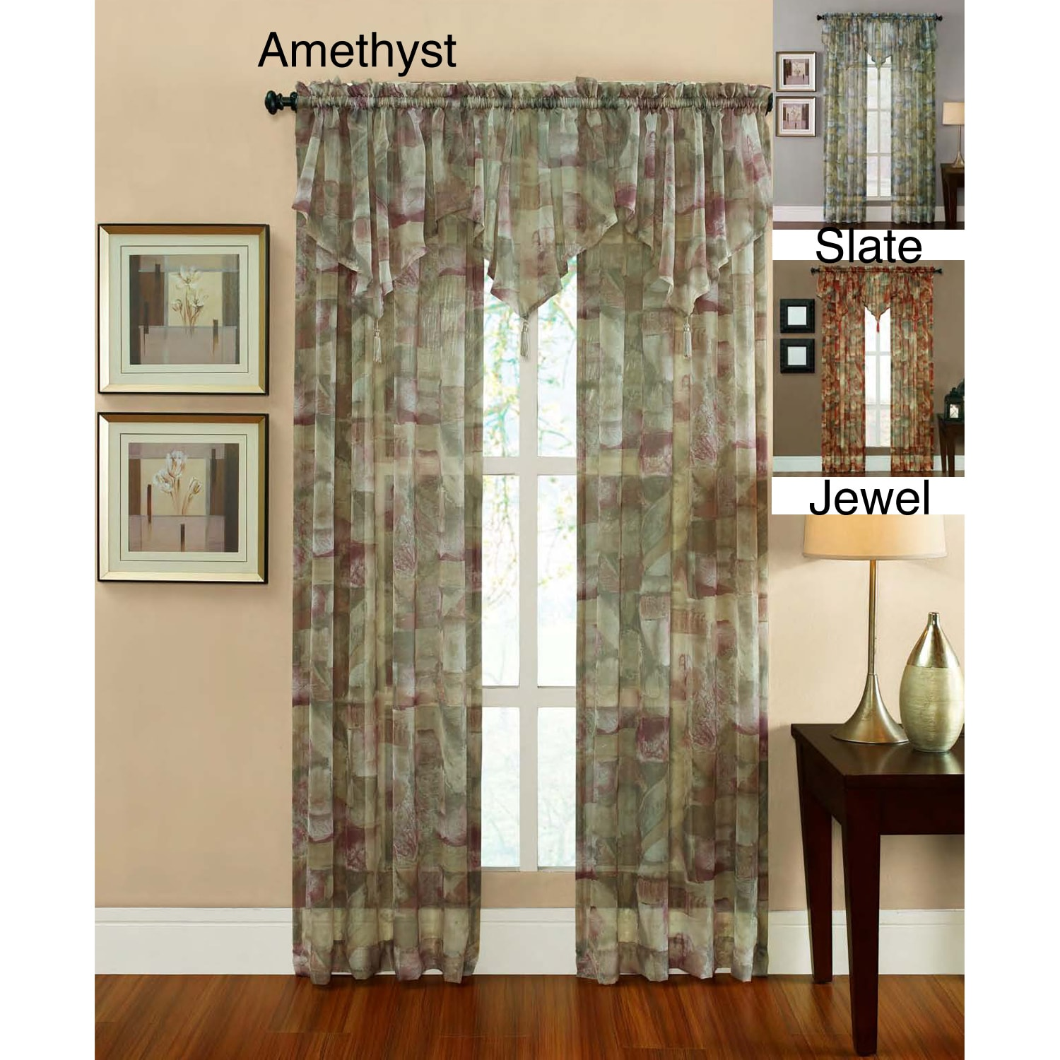 ... Panel - 13793941 - Overstock.com Shopping - Great Deals on Curtains