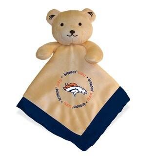 Denver Broncos Snuggle Bear