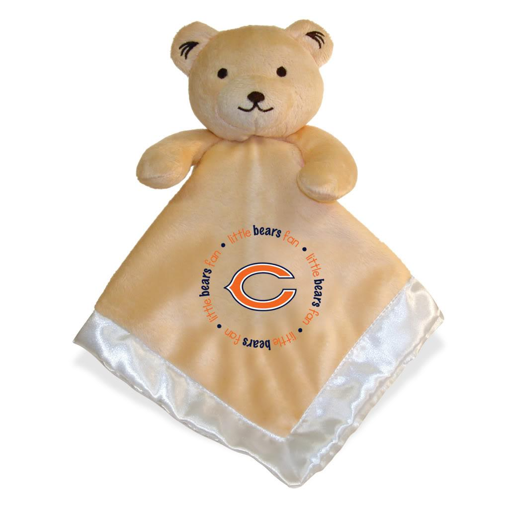Chicago Bears Snuggle Bear